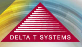 Delta T Systems, Inc. Logo