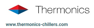 Thermonics Chillers Logo